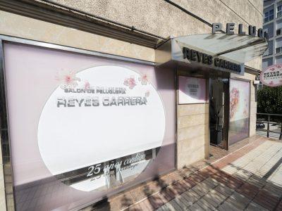 Peluquería Reyes Carrera
