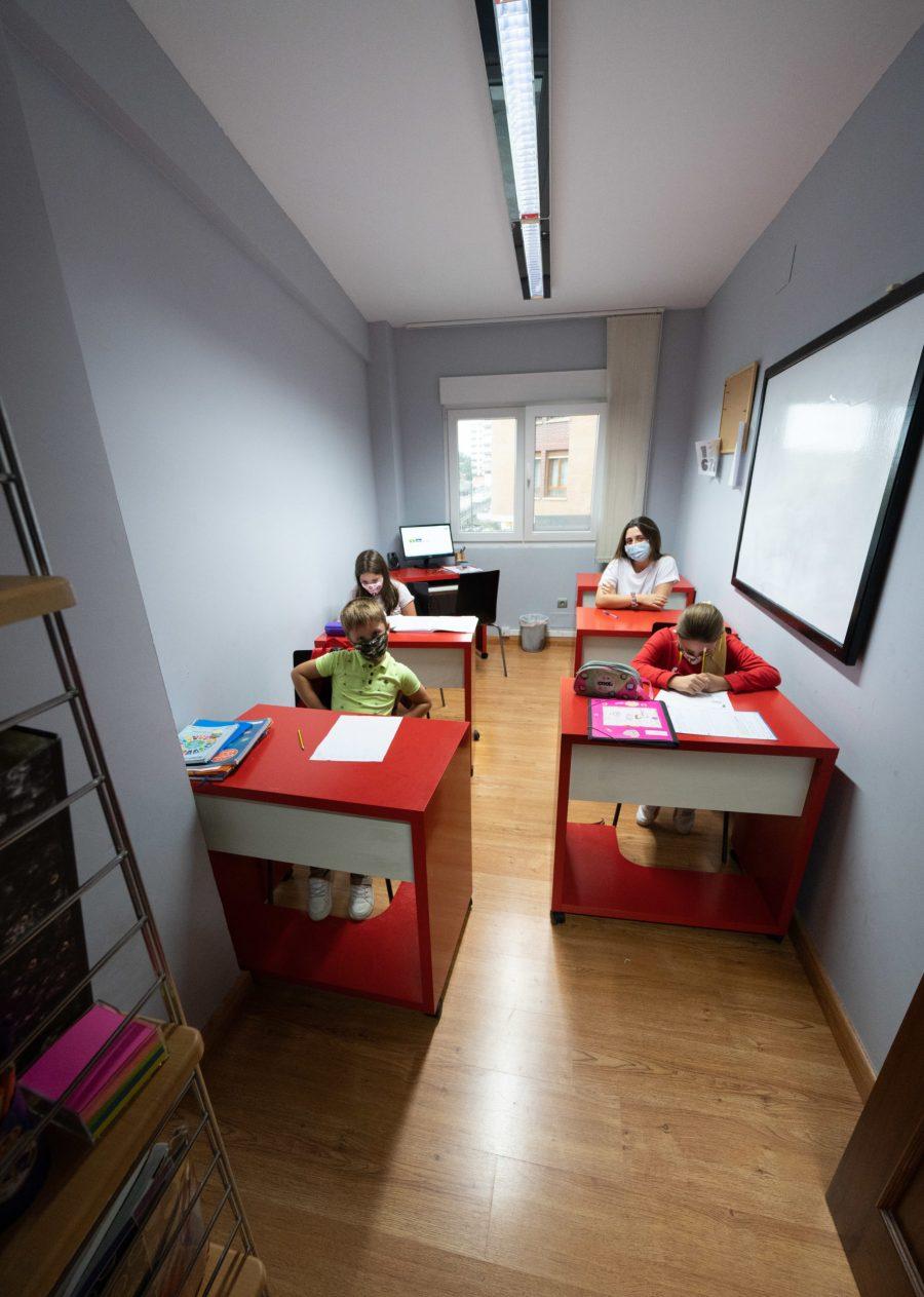 Academia Centro de estudios Campus