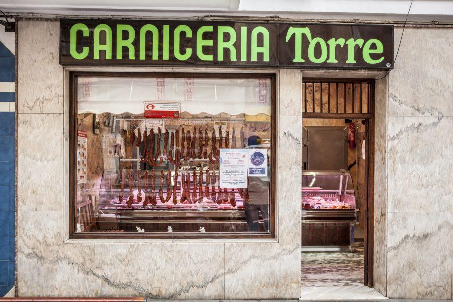 Carnicería G.Torre