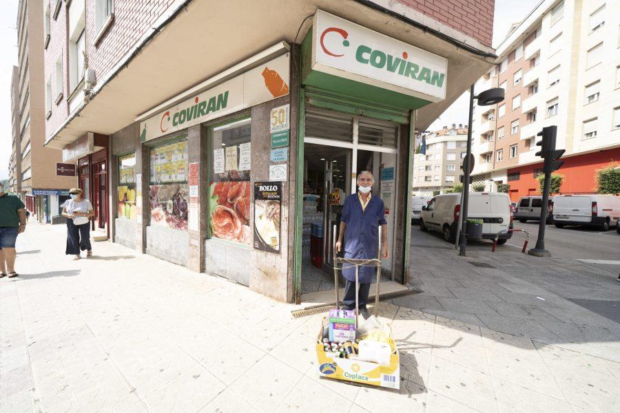 Supermercado Covirán
