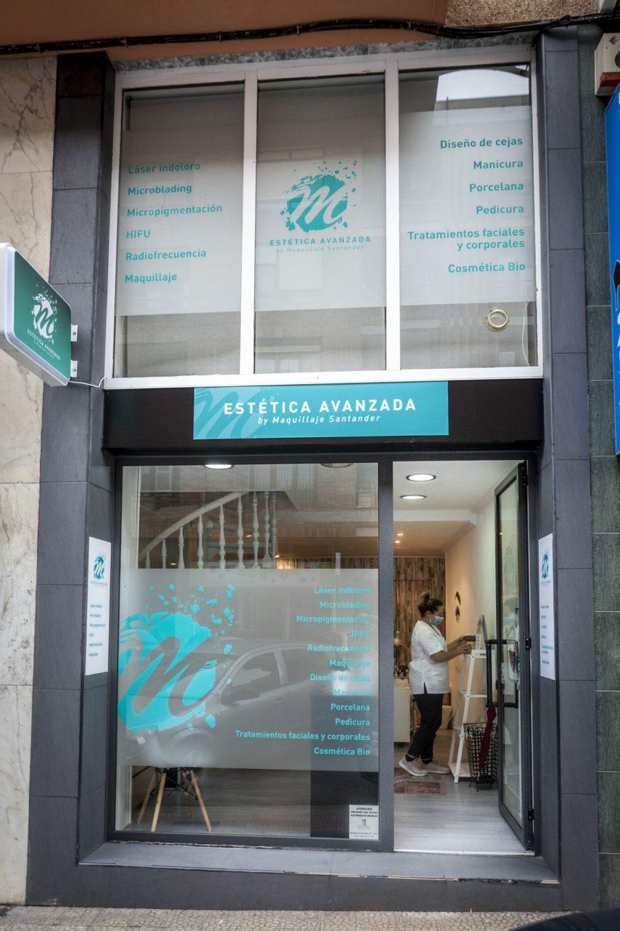 Estética Avanzada By Maquillaje Santander