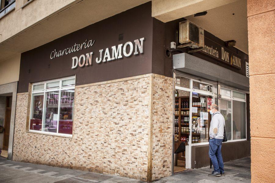 Charcutería Don Jamón