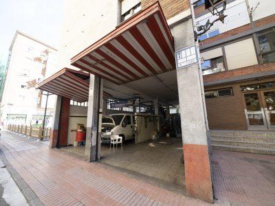 Garaje La Torre