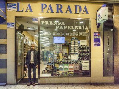 Prensa La Parada