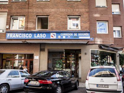 Correduría de Seguros Francisco Laso