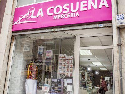Mercería La Cosueña
