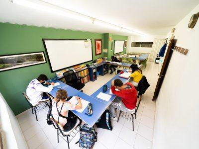 Academia Centro de estudios Atenea