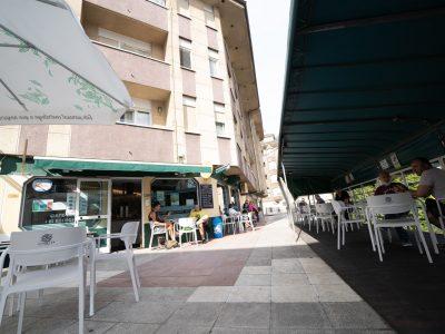 Café Bar El Refugio