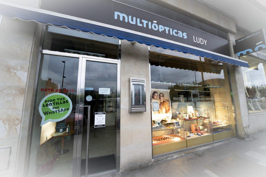 Multiópticas Ludy
