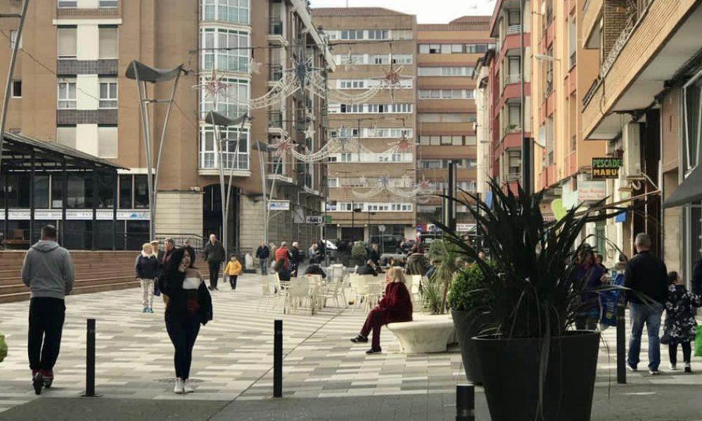 El Ayuntamiento está trabajando en una nueva campaña de apoyo al comercio local y hostelería