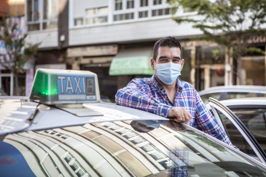 Taxi Maliaño Rafa
