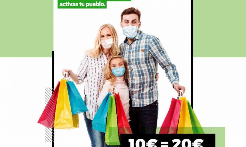 Bono Consumo Camargo Otoño e Invierno 2021