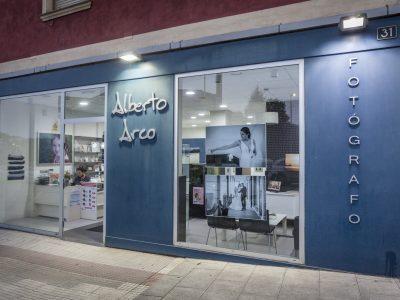Alberto Arco fotógrafo