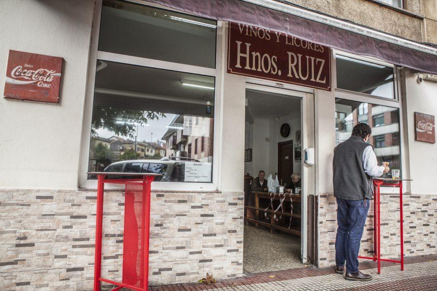 Bodegas Hermanos Ruiz