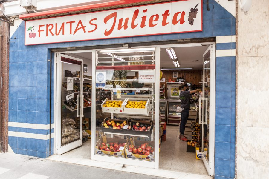 Frutas Julieta