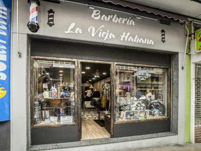 Barbería La Vieja Habana