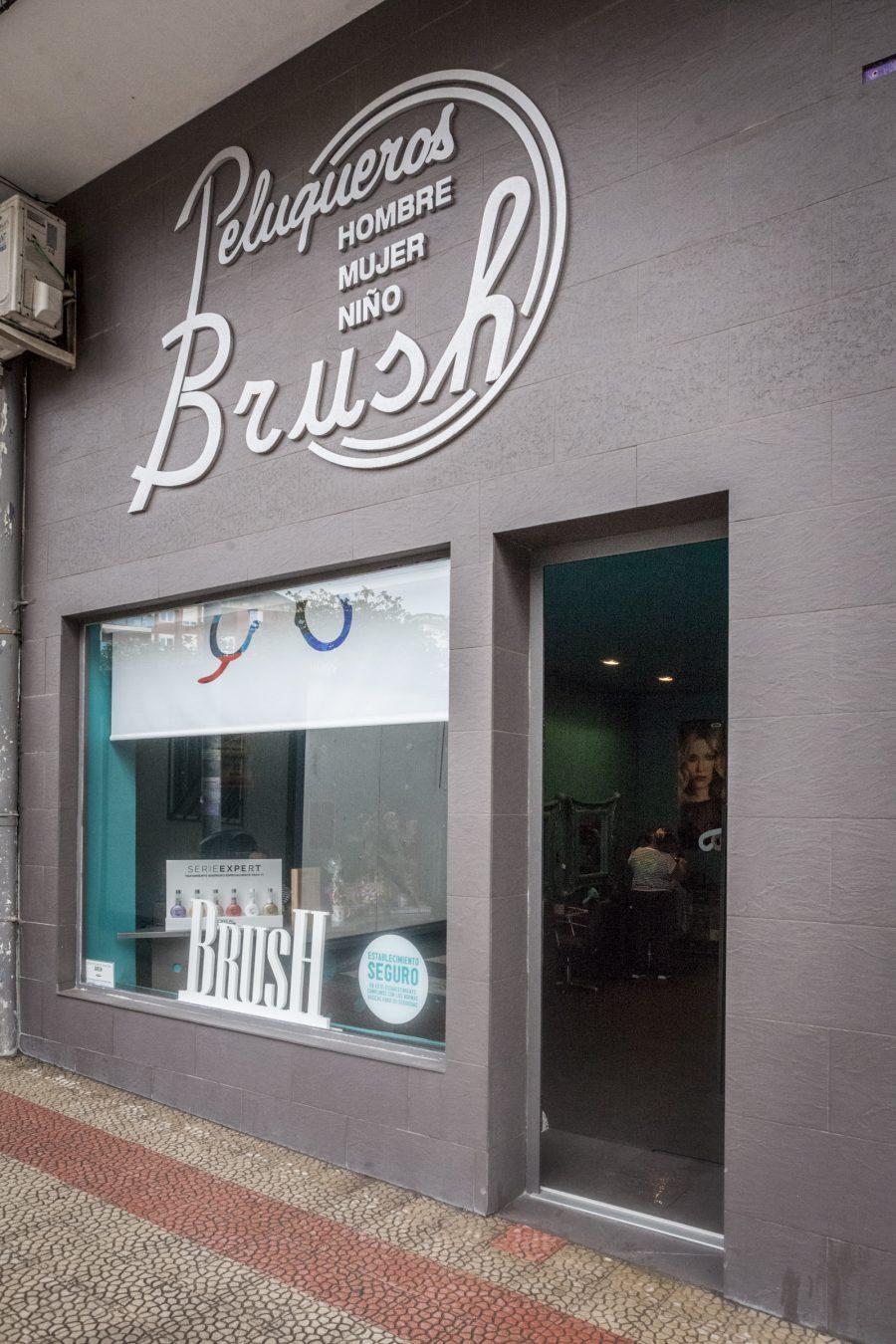 Peluquería Brush