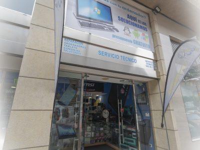 Zona K Informática
