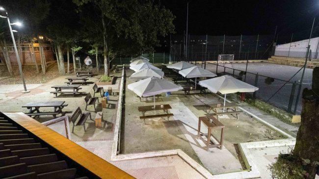 El Ayuntamiento de Camargo aprueba no cobrar a los establecimientos hosteleros por las terrazas