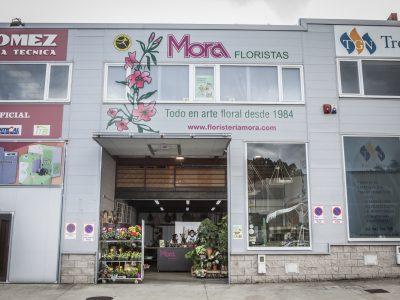 Floristería Mora