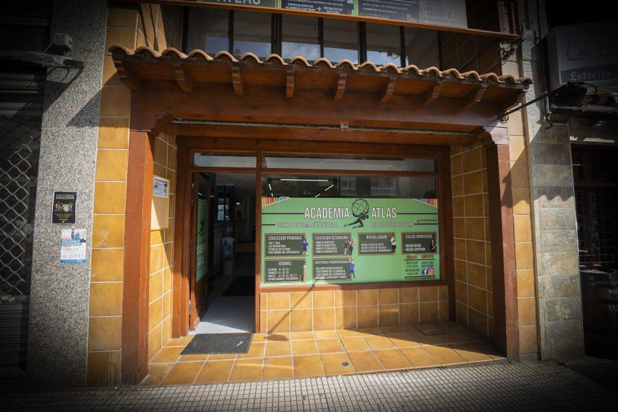 Centro de Estudios Atlas