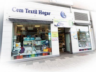 CEM textil hogar