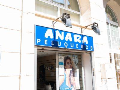 Peluquería Anara